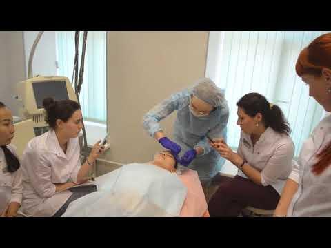 Криомассаж лица: польза и комфорт одновременно