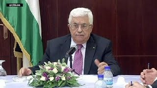 Palestinian Authority moves towards International Criminal Court