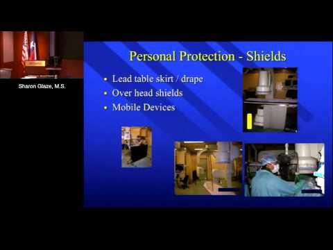 Radiation Safety, Radiation Protection & Standards (Sharon A. Glaze) Sep. 18, 2015