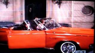Miss Jane's Red 1965 Dodge Coronet