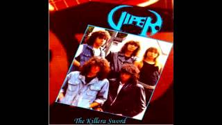 Viper - The Killera Sword [1985] - Full Album (Demo)