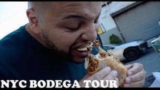 NYC BODEGA TOUR