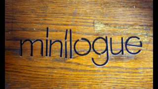 Minilogue - Jamaica (Dubfire Dreadmill remix)