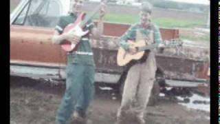 Truck Got Stuck Music Video - Farm Style