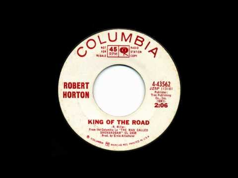Robert Horton - King of the Road