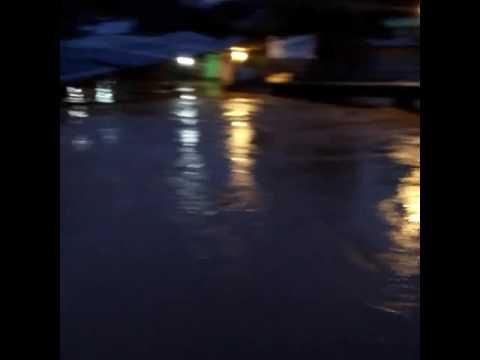 Pamekasan Banjir