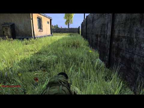 DayZ SA  - The Smoking Bandits