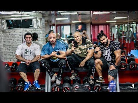 Dubai Bodybuilding