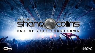 Afterhours End of Year Countdown 2015 - Shane Collins mix