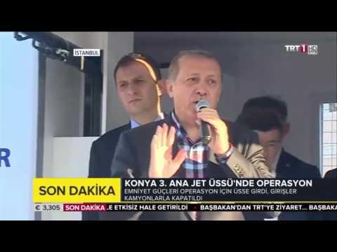 15 Temmuz DARBE Girişimi TRT 1 ANA Haber Zafer Kiraz