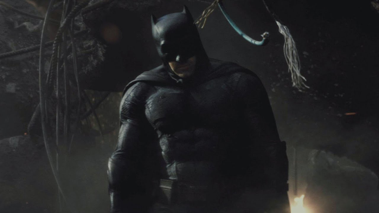 Batman 3d Live Wallpaper Ben Affleck Talks New Incarnation Of Batman Collider