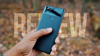 Pixel 2 Review (2 months later)!