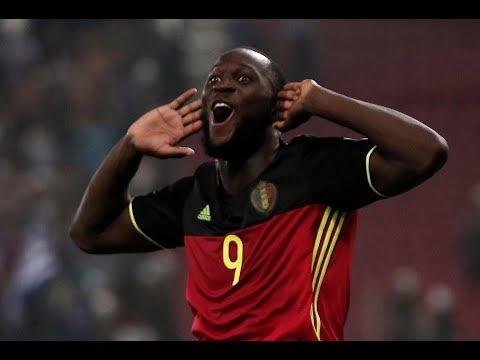 Sports News Update || Belgium's Romelu Lukaku scores twice in 3-3 draw with Mexico