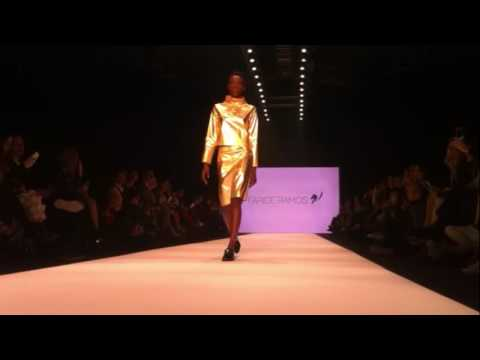 Bogota fashion week - faride ramos- news world global