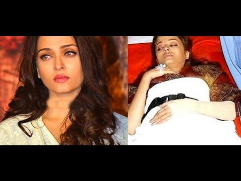 Aishwarya Roy Tried Commit Suicide After Tourched By Jaya Bachchan
