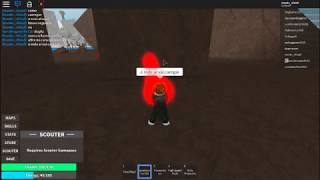 How to load the SEO attack on Roblox\dragon ball rage