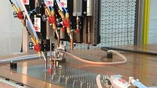 SOYER KTS-2250 CNC