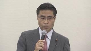 【録画】若狭勝氏が「日本ファーストの会」立ち上げへ(2017年8月7日)