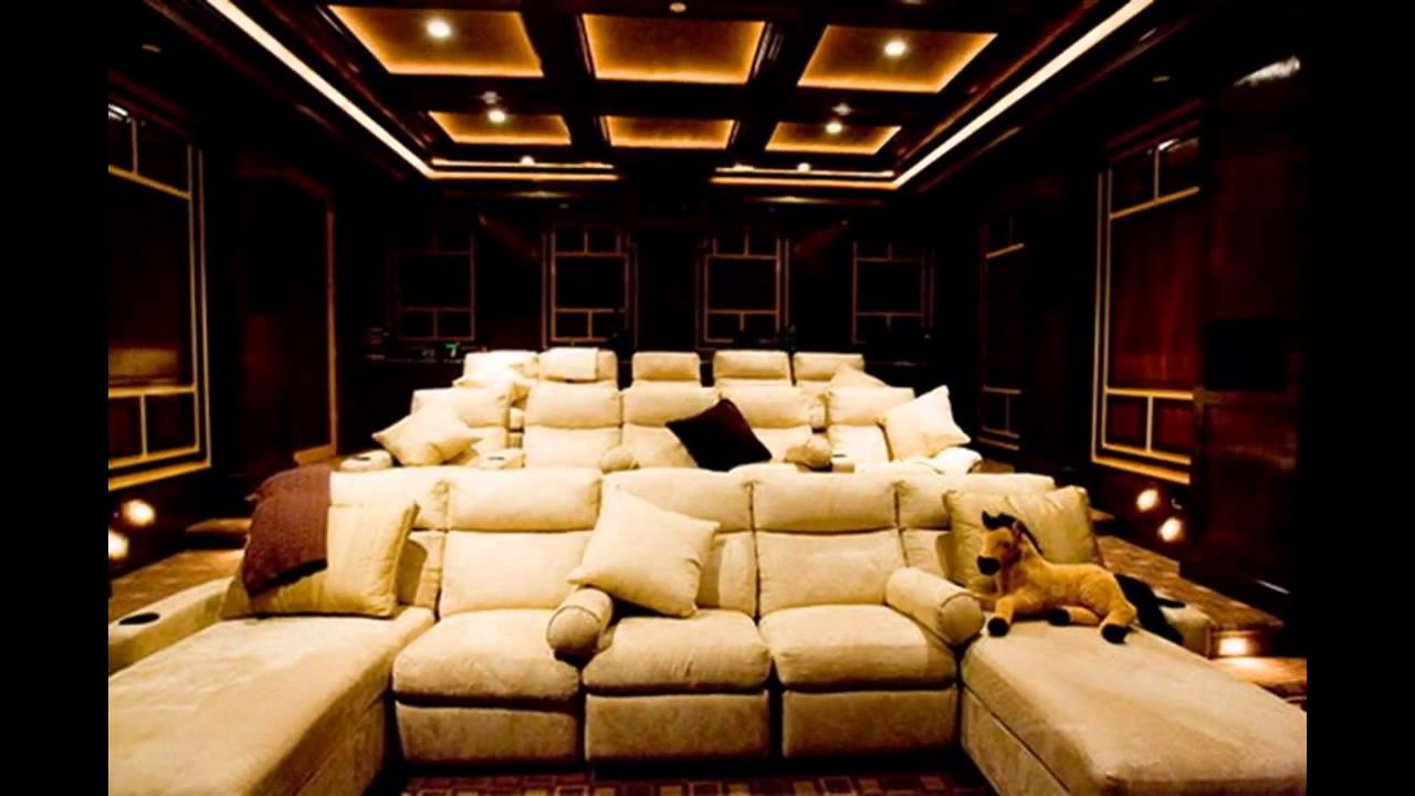 Best Home Theater Designs