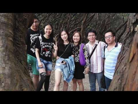 Bandung Trip 2017