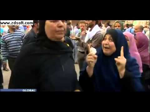 Death sentence for alleged Egyptian Islamists