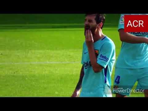 Lionel Messi 2018 • Apaga el celular • Goles y Jugadas