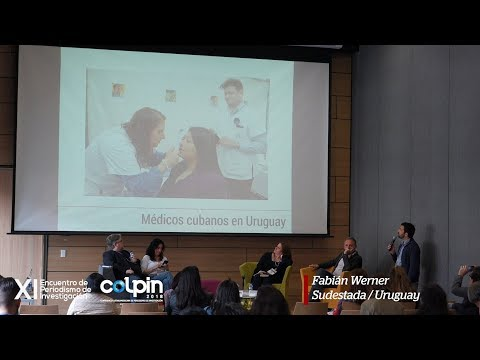 XI EPICdR + COLPIN / Misiones médicas a la uruguaya