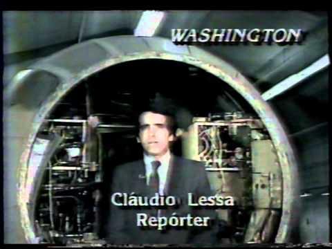 Reportagem: 40 anos da bomba no Japão - Rede Manchete (1985)