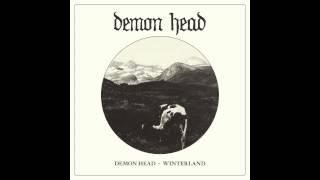 Demon Head - Winterland