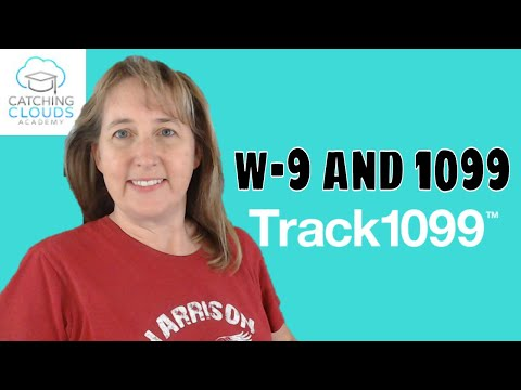what-are-1099-and-w9-tax-forms?-|-track1099