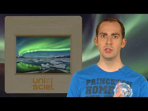 KEZAKO : Comment se forment les aurores boréales?