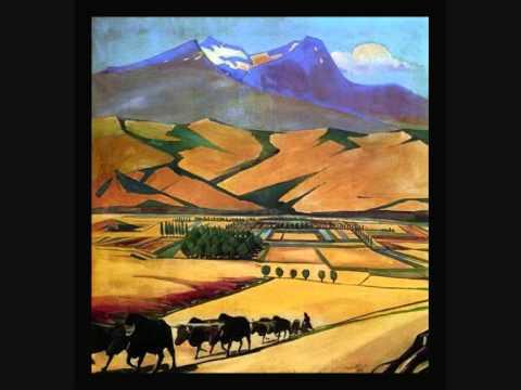 Artur Avanesov - Cadenza For Aram Khachaturian's Violin Concerto