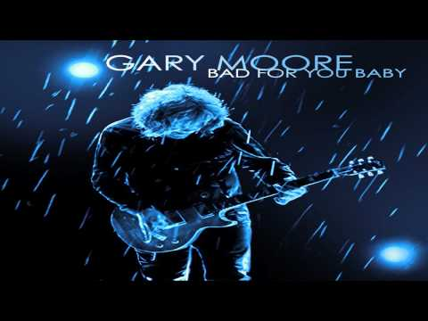Клип Gary Moore - Preacher Man Blues