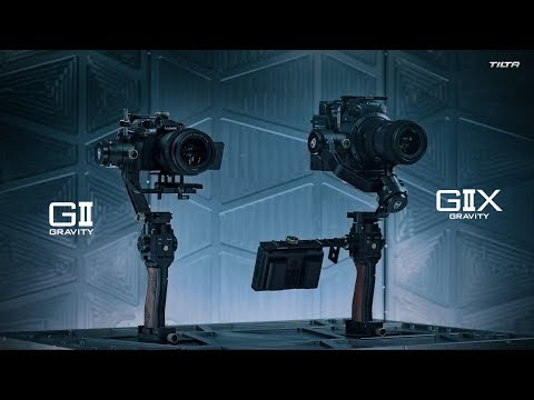 Introducing the Tilta Gravity G2 and G2X!