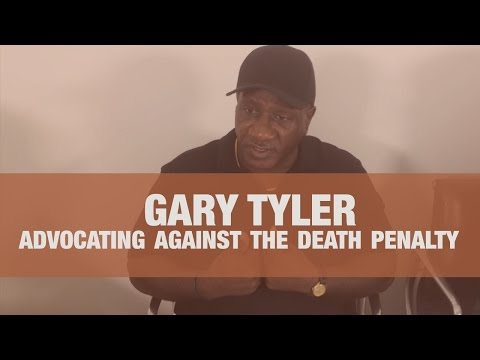 Former Angola Inmate Gary Tyler Will Advocate Against the Death Penalty This Election