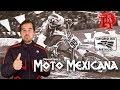?? Moto Islo: La verdadera moto Mexicana