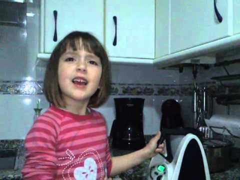 Cocinando Con Thermomix | Ainara Cocinando Con Thermomix Youtube