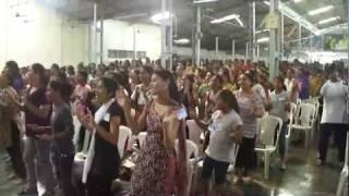 YOUTH PRAISE & WORSHIP AT TABOR RETREAT Mp3
