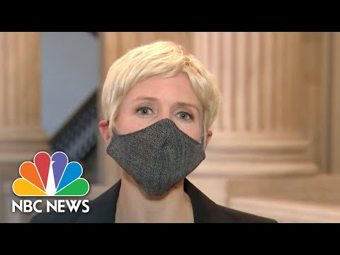 Congress Faces Government Shutdown Deadline, Stalled Covid Relief Talks | NBC News NOW