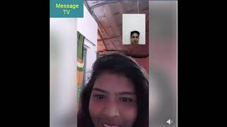 Bangladeshi Hot Girl Facebook Live PRIMARY TV BD