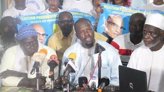 Attaque contre Karim Wade: Massaly répond à Mimi Touré et l'accuse d'être atteinte de ...