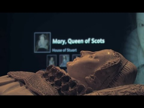 Mary, Queen of Scots: Visitors' Views