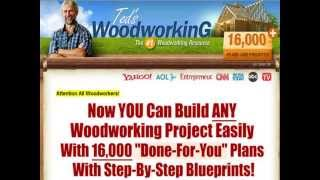 Unique Woodworking Ideas For Beginners - Simple Woodworking Ideas For Beginners