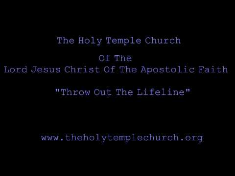 The Holy Temple Church Songs:
