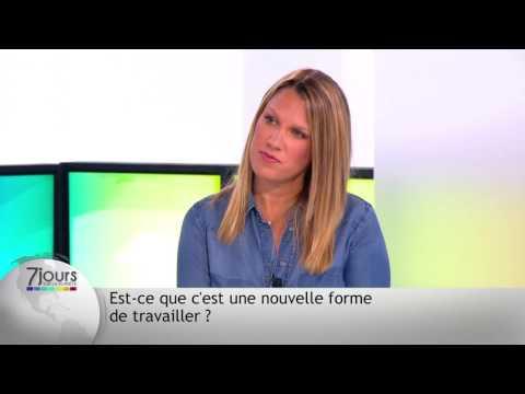 Promouvoir l'artisanat sénégalais avec Charlotte Guillabert