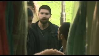 Four Lions - Barry Says We Come Out Blurry