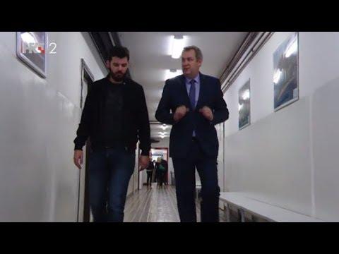 HRT: Profesori mogu promijeniti život svojih učenika - priča Mate Rimca - dokumentarni film 2018.