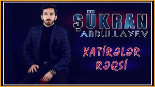 Sukran Abdullayev- Xatireler reqsi /Heyati reqsi yeni version  2019  EXPROMT /Azeri Bass