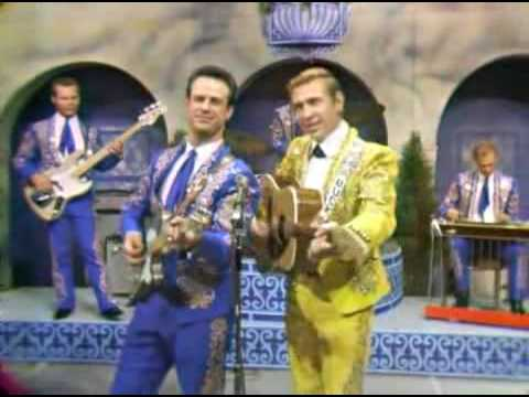 Buck Owens & His Buckaroos - Act Naturally [Live] - March 15, 1966