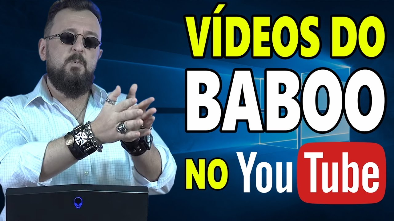 Baboo site